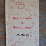 Retractions & Revelations (Jerk Poet, 2014)