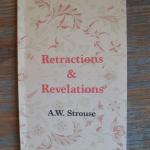 Retractions & Revelations (Jerk Poet, 2014)